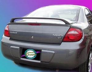 Dodge Neon 00 02 Wings Body Kit Super Store