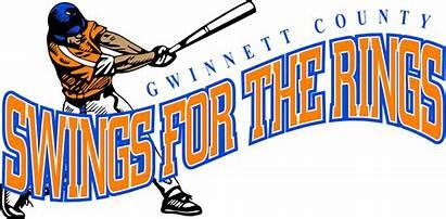 Gwinnett Swings Rings Baseball Dacula Ga