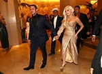 Lady Gaga says she's submissive: Boyfriend Taylor Kinney ...