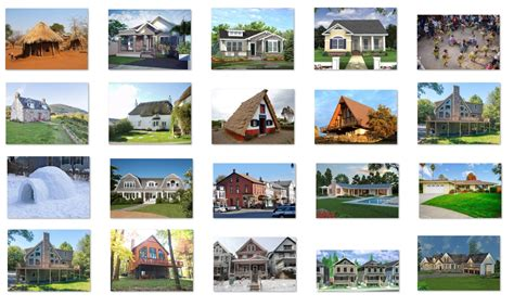 Types of houses in the World with Pictures meqasa blog