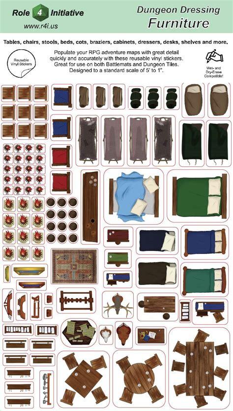dungeon dressing furniture atomic empire
