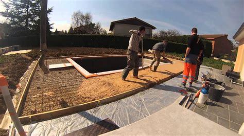 dalle beton colore exterieur 28 images offrez vous une terrasse b 233 ton d 233 coratif