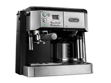 Delonghi Bco430 Combination Pump Espresso & Drip Coffee Grounded Coffee Newry Ground Samples Msds Single Serve Maker No Reservoir St Margarets Sainsburys Living Solutions Number