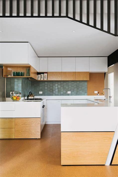 mid century modern kitchen flooring 35 sensational modern midcentury kitchen designs 9165