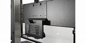 Support Tv 65 Pouces : axeos ekinox double ecran 52 65 pouces easylounge ~ Dailycaller-alerts.com Idées de Décoration
