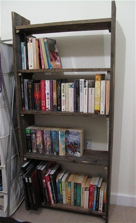 diy pallet bookshelf diy bookshelf ideas with pallet wood pallet furniture plans