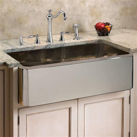 cleaning a porcelain kitchen sink porcelain farmhouse sink decor home ideas collection