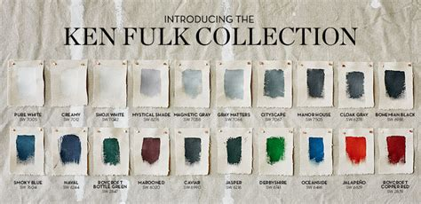 ken fulk s top 5 paint color tips
