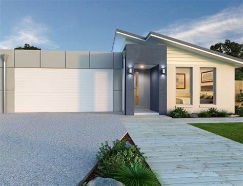 model atap rumah minimalis  hunian modern