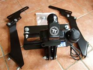Towbar For Volvo V50 Brand New Bypass Relay And Wiring