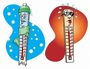 Cold clipart cold temperature - Pencil and in color cold ...