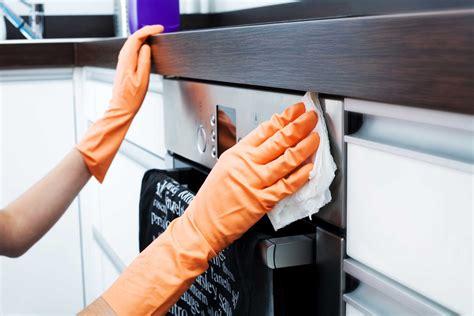 clean  kitchen fast readers digest