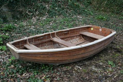 Wooden Dinghy Boat For Sale by Cove Pram Wooden Sailing Dinghy For Sale