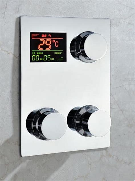 buy thermostatic shower faucet