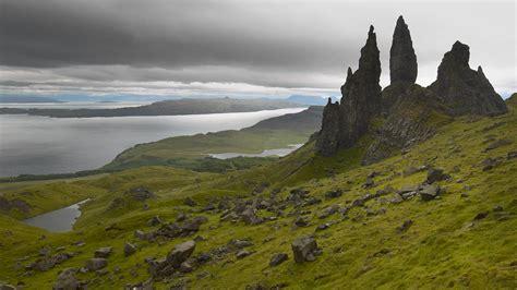 Isle Of Skye Exclusive 6 Days 5 Nights Scotland