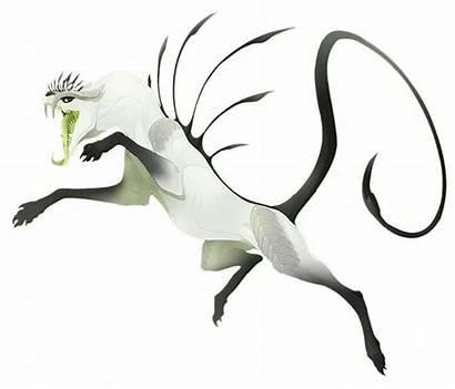 Creature Creatures Deviantart Alien Monster Drawings Fantasy