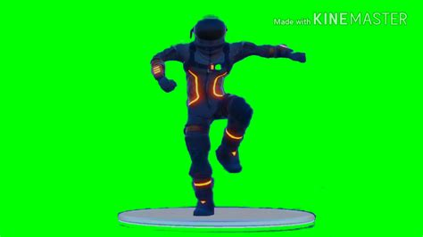 fortnite dance green screen youtube