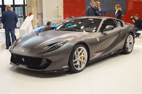 812 Superfast Modification by File 812 Superfast Msp17 Jpg