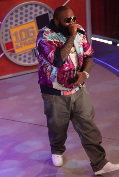 Celebrity Feet: Maybach Music Group Visits 106 & Park Part
