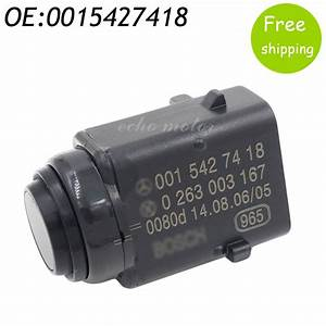 W211 Pdc Sensor : new parking distance pdc sensor 0015427418 for mercedes ~ Jslefanu.com Haus und Dekorationen