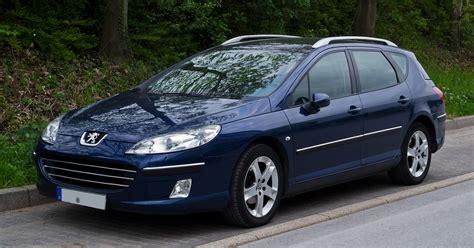 Peugeot 407 2017 Image 76