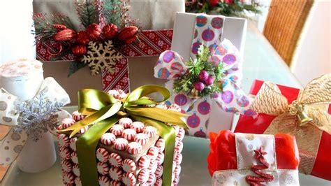 fun creative gift wrapping ideas youtube