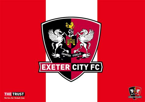 junior supporter matchday extras news exeter city fc