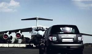 Meilleur 4x4 Du Monde : insolite le nissan patrol est le meilleur tracteur d 39 avion du monde ~ Medecine-chirurgie-esthetiques.com Avis de Voitures
