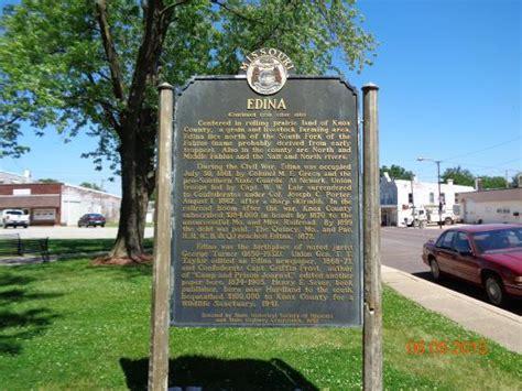 Get cheap us auto insurance now. Edina MO History Side Two - Photo de Edina, Missouri ...