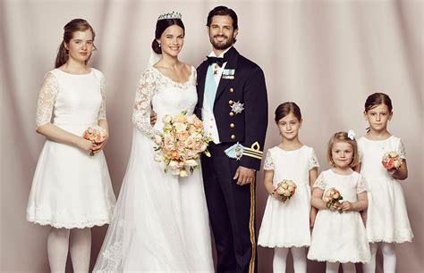 Prince Carl Philip And Sofia Hellqvist The Best Moments
