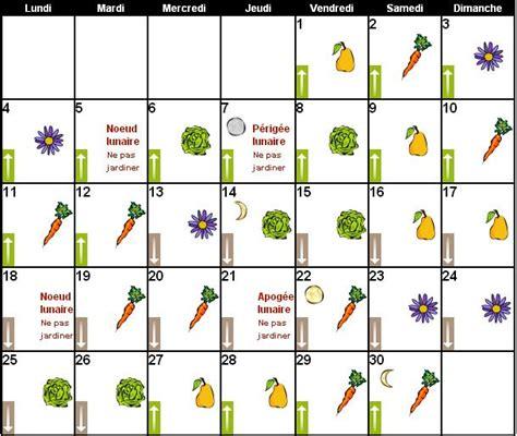 siege pour jardiner 1000 idées sur le thème calendrier lunaire sur