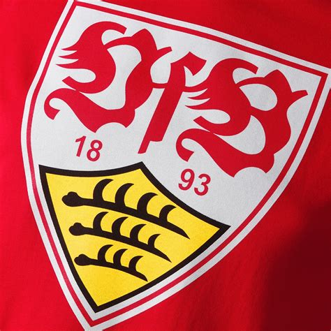 540,936 likes · 9,515 talking about this. VfB Stuttgart T-Shirt WAPPEN Rot - kaufen & bestellen im ...