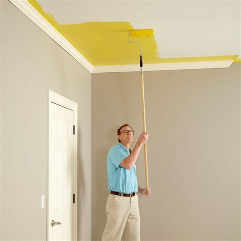 Experts Guide To Ceiling Painting Construction Pro Tips