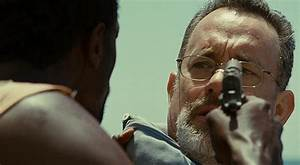 Captain Phillips (2013) Blu-ray Movie Review