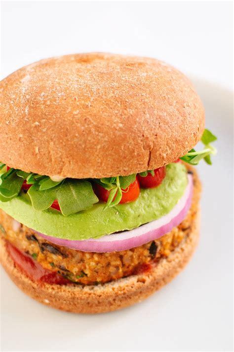 garden burger recipe sweet potato black bean veggie burgers recipe