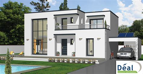 modele maison confort amazing un modle de maison design maisons confort with
