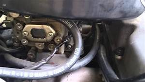 Motor Mazda 626 L