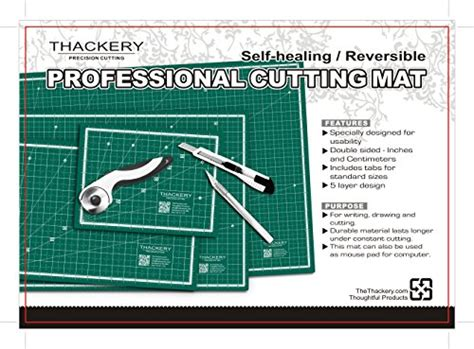 Mat Cutters & Blades Size A0 36in 48in Extra Large Self