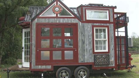 These Famous Tiny Houses Are Coming To Tampa Bay For The