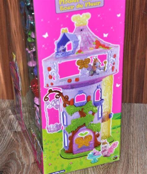 Filly Butterfly Blumenturm Spielset Ab 4 Jahre Neu Ebay