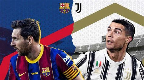 Barcelona Vs Juventus Live - Uefa Champions League 2020 21 ...