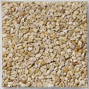 Moquette De Pierre Prix M2 : graviers solance en pierre naturelle jaune 2 5 5 mm 25 ~ Dailycaller-alerts.com Idées de Décoration