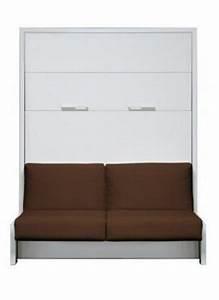 B Ware Möbel Sofa : wandbett mit sofa wbs 1 classic 140x200 cm holzfarbe wei ~ Bigdaddyawards.com Haus und Dekorationen