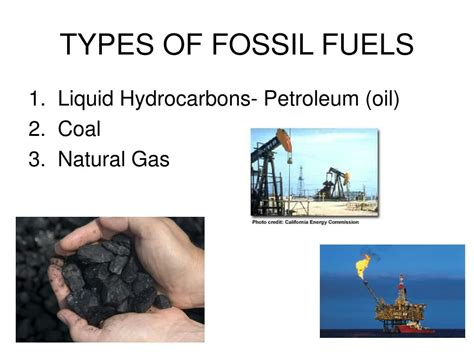 Conventional Energy Sources Powerpoint Presentation