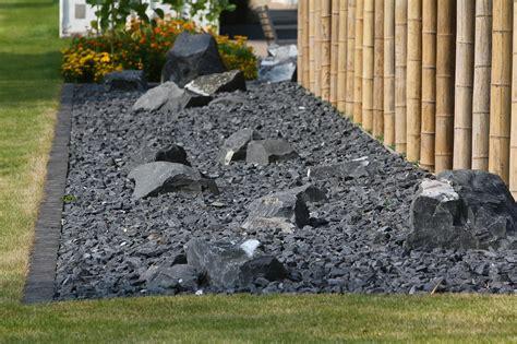 Steine Für Beete by Gartengestaltung Ideen Mit Steinen
