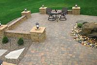 great ideas for patio design Best Patio Pavers | Ideas Designs and 2016 Pictures