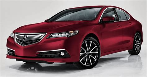 Honda Acura Tlx by 2017 Honda Acura Tlx Technology Package All Car Brands