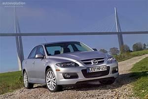 Mazda 6 Mps Leistungssteigerung : mazda 6 mps specs photos 2006 2007 autoevolution ~ Jslefanu.com Haus und Dekorationen