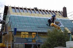 Dämmung Dach Kosten : ratgeber dachsanierung dach sanieren und heizkosten sparen ~ Articles-book.com Haus und Dekorationen