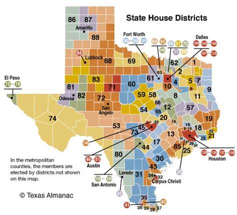 legislature house texas almanac